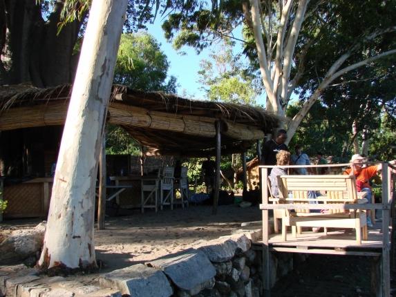 Chizumulu Island